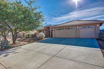 Single Family Home For Sale: 6820 S Star Ridge Place