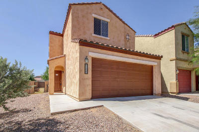 Single Family Home For Sale: 14374 S Camino Vallado