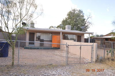 Tucson Residential Income For Sale: 114 E Pennsylvania Drive