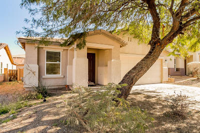 Single Family Home For Sale: 3546 N Riverhaven Drive