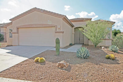 Green Valley  Single Family Home For Sale: 1808 W Via Del Recodo