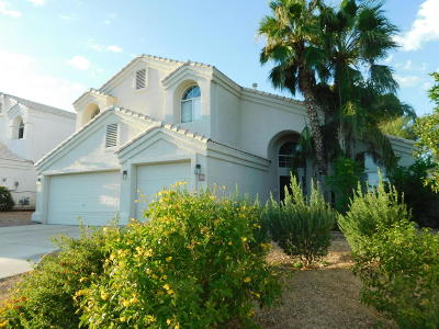 Single Family Home For Sale: 3752 W Meadow Briar Drive