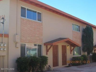Single Family Home For Sale: 934 N Desert Avenue #D
