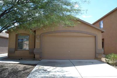Single Family Home For Sale: 6398 E Sage Stone Street