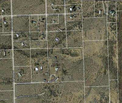 Residential Lots & Land For Sale: 8580 S Montana Vista Road