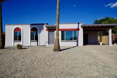 Pima County, Pinal County Single Family Home For Sale: 3651 S Sarnoff Drive