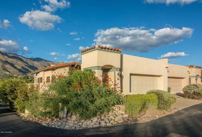 Tucson Townhouse For Sale: 4647 E Hupa Way
