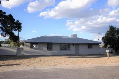 Tucson Single Family Home For Sale: 6271 E 28th Street