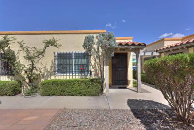 Green Valley Single Family Home For Sale: 1098 S Calle De La Temporada