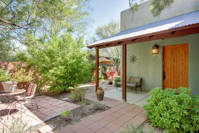Tucson Single Family Home For Sale: 2830 N Torino Avenue