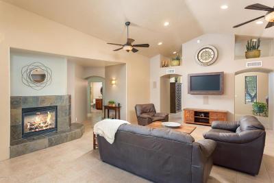Tucson Single Family Home For Sale: 11155 E Sundance Drive