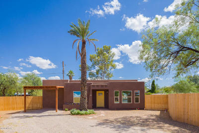 Single Family Home For Sale: 1918 N Catalina Avenue