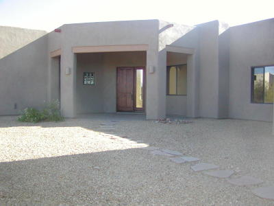 Vail Single Family Home For Sale: 16692 S Saguaro View Lane