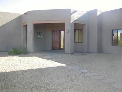 Vail Single Family Home Active Contingent: 16692 S Saguaro View Lane