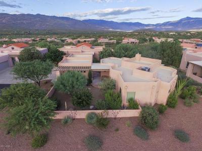 Tucson Single Family Home For Sale: 13847 E Langtry Lane