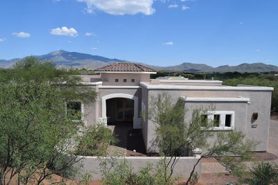 Single Family Home For Sale: 8639 S Sun Bar Ranch Place