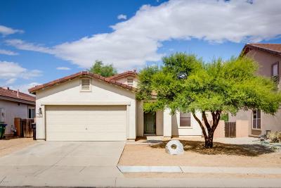 Single Family Home For Sale: 195 E Mountain Alder Street