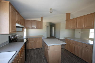 Tucson Single Family Home For Sale: 8664 S Fillmore Road