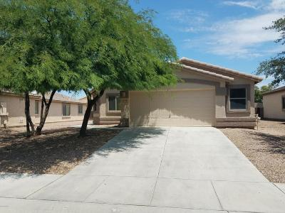 Marana Single Family Home For Sale: 11080 W Prairie Willow Drive