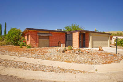 Single Family Home For Sale: 1437 N Rio Sonora