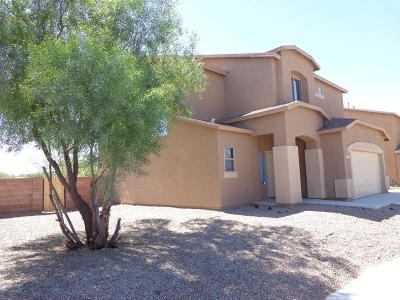 Single Family Home For Sale: 7427 W Tenderfoot Drive