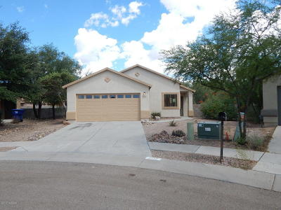 Single Family Home For Sale: 2537 E Paseo La Tierra Buena