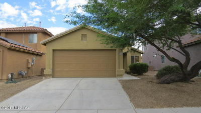 Green Valley Single Family Home For Sale: 685 W Desert Blossom Drive