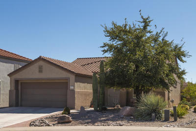 Oro Valley Single Family Home For Sale: 916 E Claridge Place