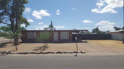 Tucson Single Family Home For Sale: 5828 E 35th Street
