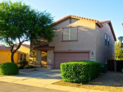 Single Family Home For Sale: 361 E Western Hemlock Place