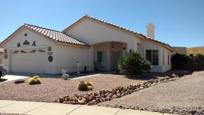 Green Valley Single Family Home For Sale: 2417 N Camino Reloj