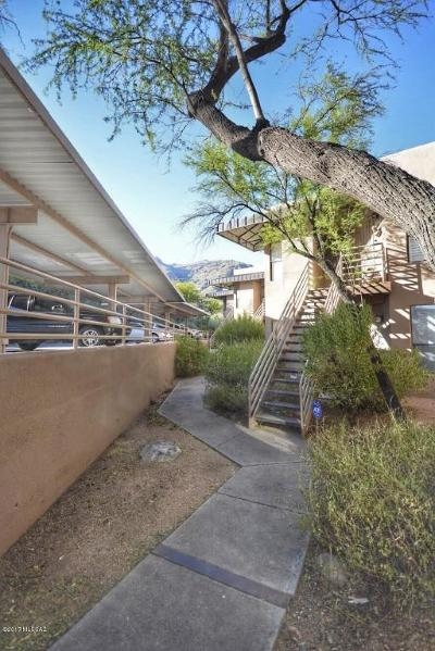 Canyon View At Ventana Condominium (1-264) Condo For Sale: 6655 N Canyon Crest Drive #5226