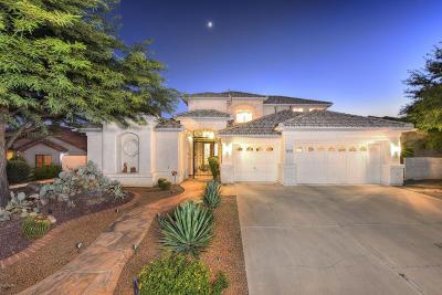 Single Family Home For Sale: 65201 E Brassie Drive