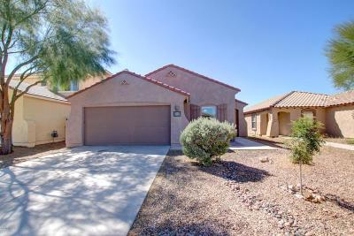 Single Family Home For Sale: 14578 S Camino Vendaval