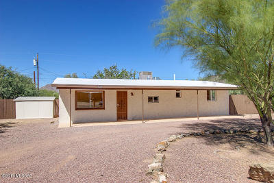 Single Family Home For Sale: 5526 W Montana Street