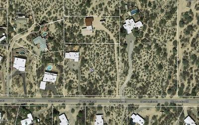 Residential Lots & Land For Sale: 1060 W Las Lomitas Road