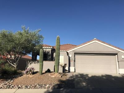 Heritage Highlands Single Family Home For Sale: 13263 N Sunset Mesa Drive
