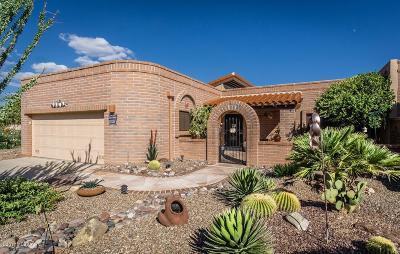 Green Valley Townhouse For Sale: 3805 S Via Del Reyecuelo
