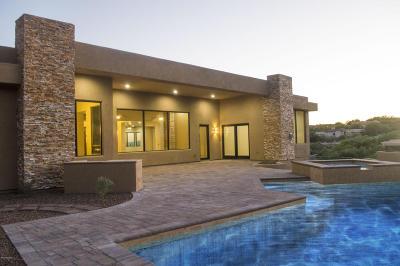 Single Family Home For Sale: 6400 N Paseo Tamayo