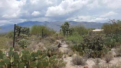 Residential Lots & Land For Sale: E Old Spanish Trail