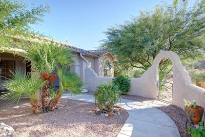 Green Valley Single Family Home For Sale: 3554 W Calle Dos