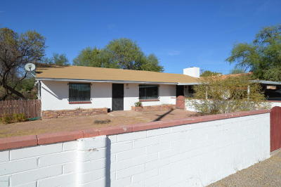 Tucson Rental For Rent: 4739 E 5th