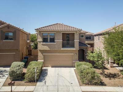 Single Family Home For Sale: 170 W Camino Cuesta Abajo