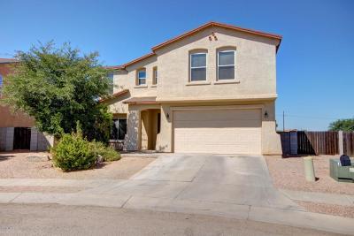 Single Family Home For Sale: 7036 S Petrel Lane