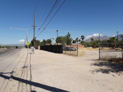 Residential Lots & Land For Sale: 4560 N La Cholla Boulevard
