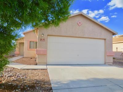 Single Family Home For Sale: 2605 E Via Estrella Magnifico