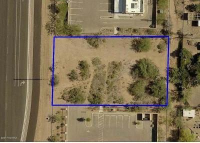 Residential Lots & Land For Sale: 16472 N Oracle Road #95