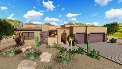 Oro Valley Single Family Home For Sale: 1272 W Placita La Greda