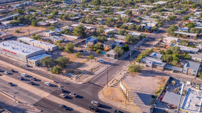 Residential Lots & Land For Sale: Speedway Boulevard #18