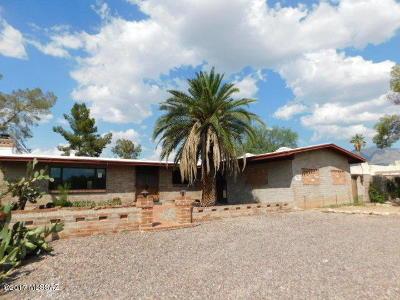 Tucson Single Family Home For Sale: 1220 W Maximilian Way